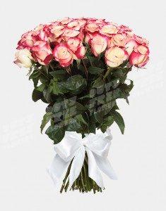 Букет из 51 розы Свитнесс