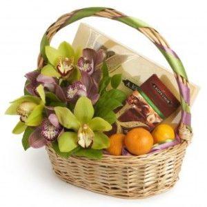 Сладкие Орхидеи