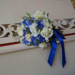 Свадебный букет №7